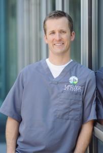 Dr. Larson 14th floor