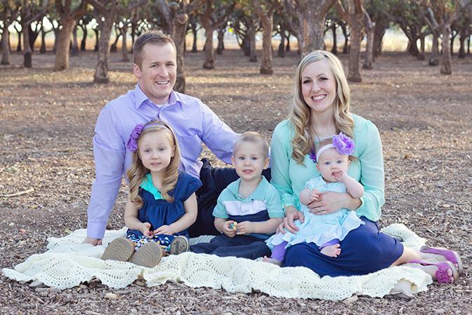 Larson-family